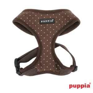 dotty harness paha-ac301-brown1-600