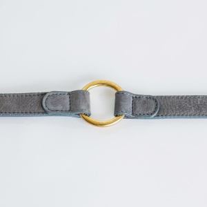 Cloud 7_Dog Leash Tiergarten Taupe_Detail 2