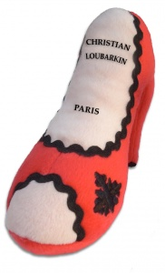 Christian_Loubarkin_Shoe_Toy_Large