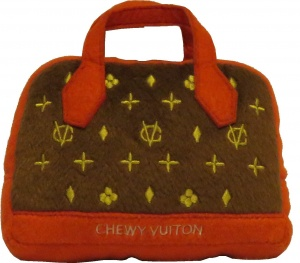 CV Purse Red Hi
