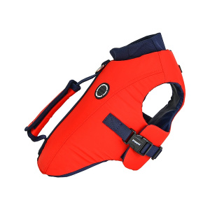 Irwin life jacket red