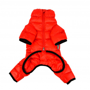 Ultralight Jumpesuit B red3