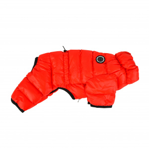 Ultralight Jumpesuit B red4