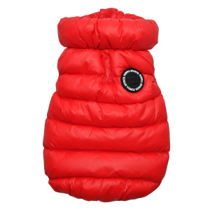 Ultralight vest A red