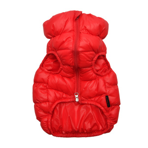 Ultralight vest A red1