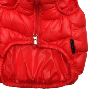 Ultralight vest A red4