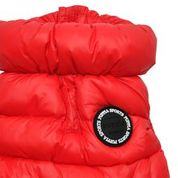 Ultralight vest A red5